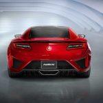 Honda : Acura finalise enfin la nouvelle NSX 9