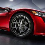 Honda dévoile enfin la nouvelle NSX 8