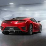 Honda : Acura finalise enfin la nouvelle NSX 7