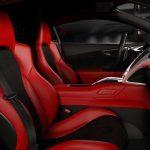 Honda dévoile enfin la nouvelle NSX 7
