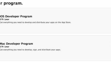 Apple : mauvaise nouvelle pour les développeurs indépendants