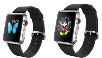 Apple Watch : l'autonomie de la batterie au centre de toutes les attentions
