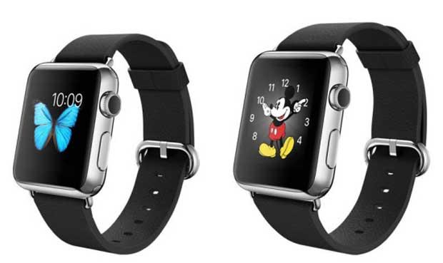 Apple Watch : l'autonomie de la batterie au centre de toutes les attentions 1