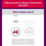 SFR-Numericable : Virgin Mobile abandonne le changement de réseau