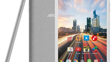 Photo of Archos : une tablette 80b Helium pour le CES 2015