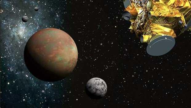 Astronomie : découverte d'exoplanètes très semblables à la Terre 1
