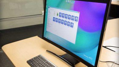 Photo of ATIV One 7 Curved : un PC tout-en-un à écran incurvé signé Samsung