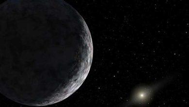 Photo de « Au moins deux planètes de plus » au-delà de Pluton