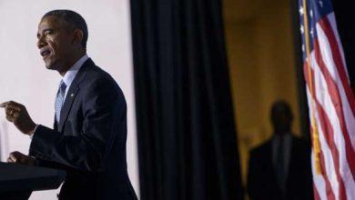 Photo of Barack Obama répond à des phénomènes de YouTube