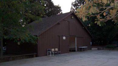 Photo de Campus d'Apple : une ferme de 1916 sera démontée pour être reconstruite