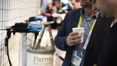 Photo of CES 2015 : des drones à tout faire