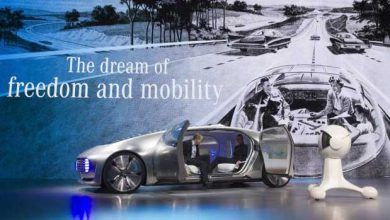 Photo de CES 2015 : les marques allemandes détrônent les Coréennes