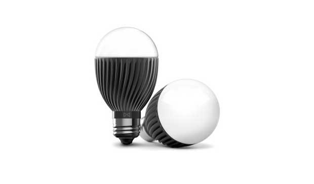 CES 2015 : Misfit dévoile l'ampoule intelligente Bolt 1