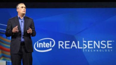 Photo of CES : Intel fait son show à Las Vegas