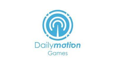 Photo de Dailymotion Games : la diffusion en direct de parties de jeux vidéo arrive