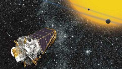 Photo de Découverte de deux exoplanètes similaires à la Terre