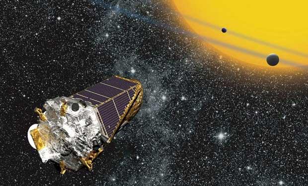 Découverte de deux exoplanètes similaires à la Terre 1