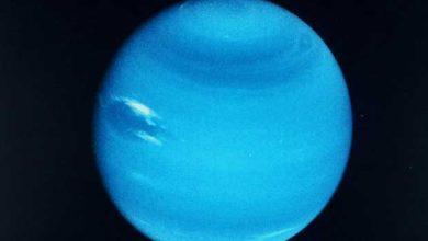 Photo de Deux planètes inconnues dans notre Système solaire