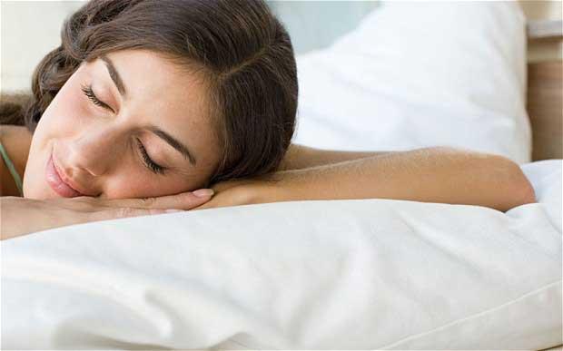 Dormir lorsqu'on est jeune est bon contre le vieillissement 1