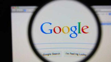 Droit à l'oubli : première condamnation contre Google