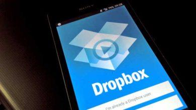 Photo of Dropbox : acquisition de CloudOn