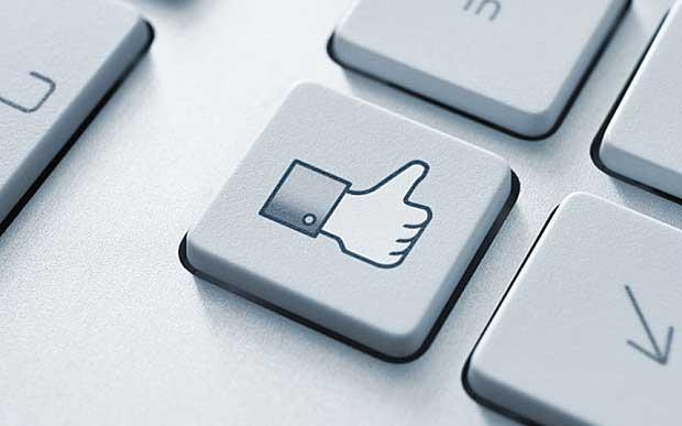 Facebook : vos « J'aime » dévoilent votre personnalité 1