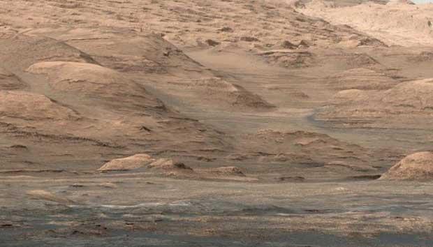 Faut-il envoyer des microbes sur Mars ? 1
