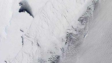 Photo of Fonte du glacier Totten : est-ce que la mer va monter de six mètres ?