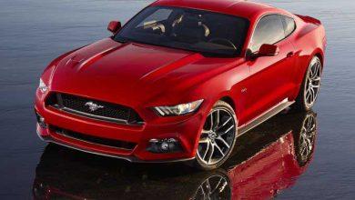 Photo de La Ford Mustang devient officiellement mondiale