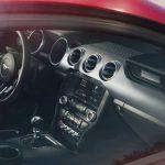 La Ford Mustang devient officiellement mondiale 12
