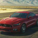 La Ford Mustang devient officiellement mondiale 11