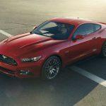 La Ford Mustang devient officiellement mondiale 10