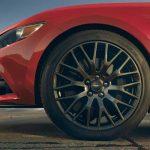 La Ford Mustang devient officiellement mondiale 9