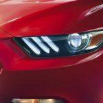 La Ford Mustang devient officiellement mondiale 8