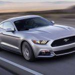 La Ford Mustang devient officiellement mondiale 3