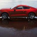 La Ford Mustang devient officiellement mondiale 20
