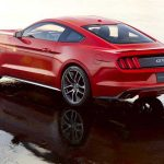 La Ford Mustang devient officiellement mondiale 19