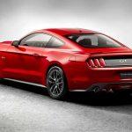 La Ford Mustang devient officiellement mondiale 17