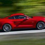 La Ford Mustang devient officiellement mondiale 15