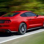 La Ford Mustang devient officiellement mondiale 14
