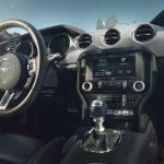 La Ford Mustang devient officiellement mondiale 13
