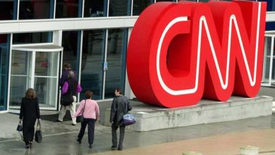 Photo of Guardians of Peace : des menaces contre CNN