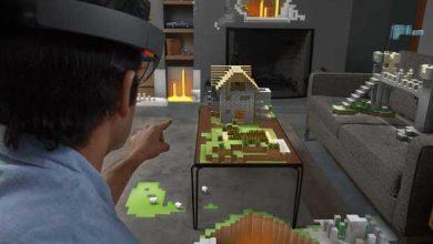 Photo de HoloLens : l'incroyable casque de Microsoft