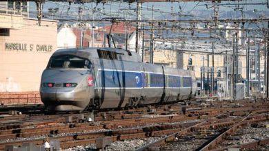 Photo de Internet : la SNCF se prépare au Wi-Fi dans les TGV