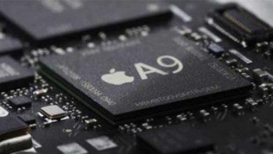Photo de iPhone 6S : avec un processeur signé TSMC ?