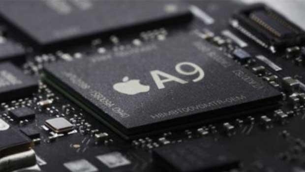 iPhone 6S : avec un processeur signé TSMC ? 1