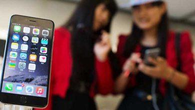 Photo de iPhone : la Chine premier marché d'Apple ?
