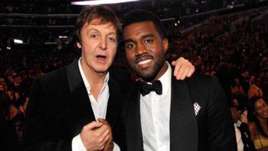 Photo of iTunes : le dernier single de Kanye West en exclusivité