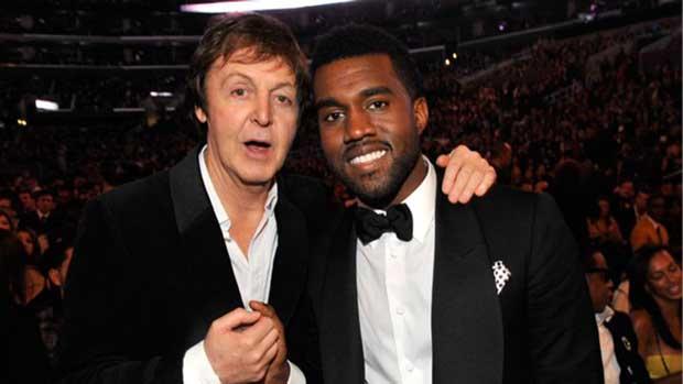 iTunes : le dernier single de Kanye West en exclusivité 1