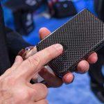 iWallet espère commercialiser ses portefeuilles à empreinte digitale en France